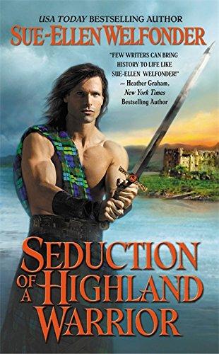 Image of Seduction of a Highland Warrior (The Highland Warriors)