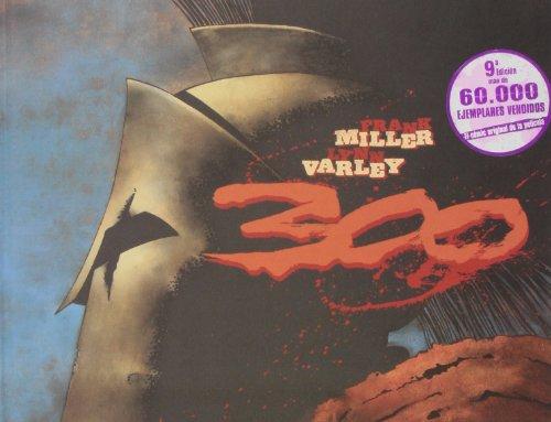 300 Frank Miller, Lynn Varley