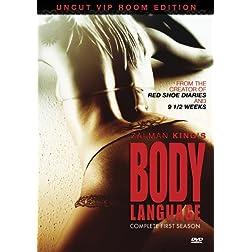Zalman Kings Body Language-Season 1