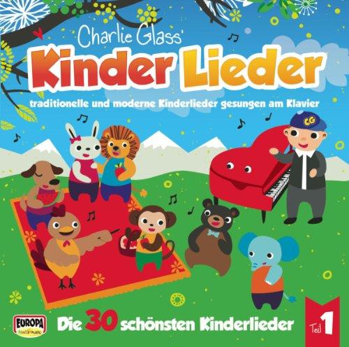 Kinder Lieder - Die 30 Schonsten Kinderlieder