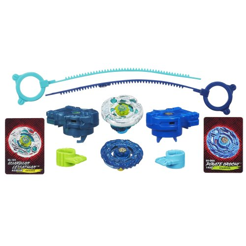 beyblade-leviathan-orochi-water-synchrome-tops-2-pack