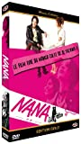echange, troc Nana - Le Film - Edition Gold