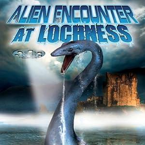 Alien Encounter at Loch Ness Radio/TV Program