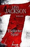 T Tödliche Spur: Thriller