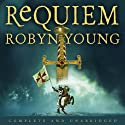 Requiem: Book 3 of the Brethren Trilogy (       UNABRIDGED) by Robyn Young Narrated by Andrew Wincott