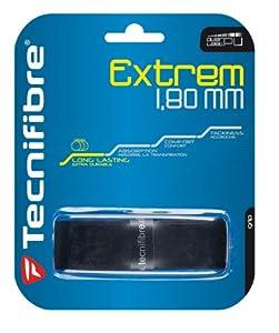 Tecnifibre Extrem  Grip Noir 25 x 1120 x 1,8 mm