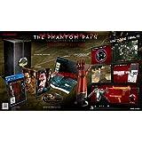 Metal Gear Solid V: The Phantom Pain - Collector's Edition [Importación Alemana]