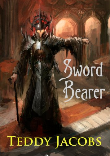 Sword Bearer (Return of the Dragons Book 1)