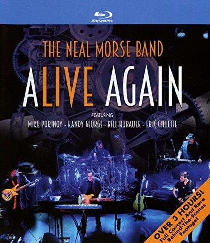 Alive Again [Blu-ray]