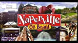 Naperville Board Game – Naperville On Board