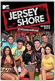 Jersey Shore - Season 5 [DVD]
