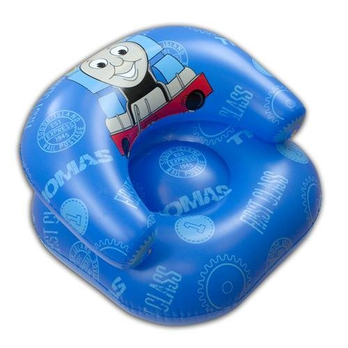 Character World Thomas and Friends Engine Moon Chair