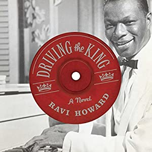 Driving the King Audiobook