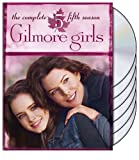 Gilmore Girls: Complete Fifth Season [DVD] [2009] [Region 1] [US Import] [NTSC]