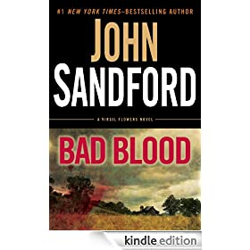 Bad Blood: Virgil Flowers Series, Book 4 (A Virgil Flowers Novel)