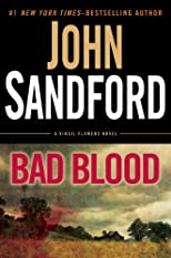 Bad Blood: a Virgil Flowers novel