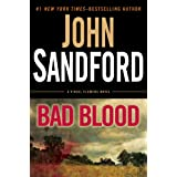 Bad Blood (A Virgil Flowers Novel) ~ John Sandford