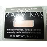 Mary Kay Mineral Eye Color / Shadow ~ Honey Spice