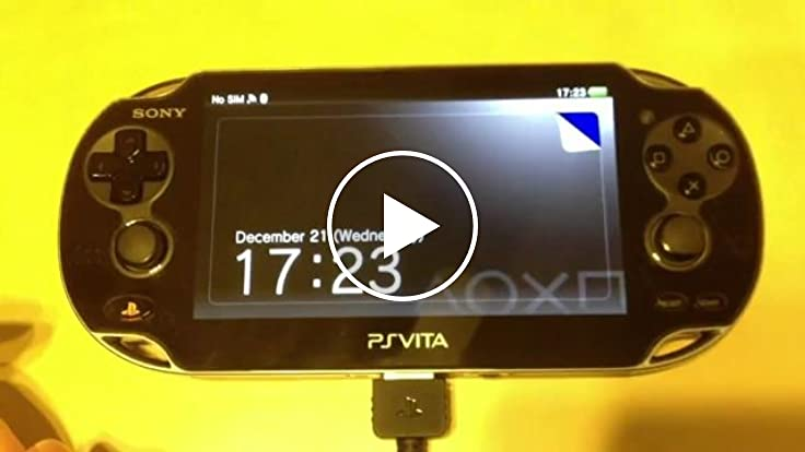 Playstation vita touch interface for Vita craft factory outlet