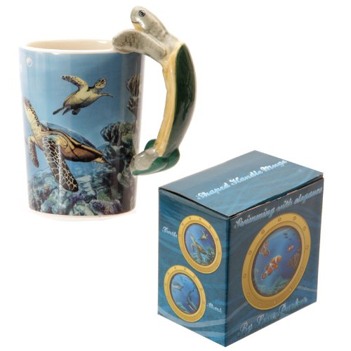 turtle-shaped-handle-mug-with-underwater-decal