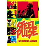 Steel Pulse - Live from the Archives [DVD]