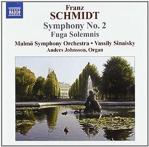 Schmidt: Symphony No.2
