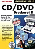 Software - CD/DVD Druckerei 8