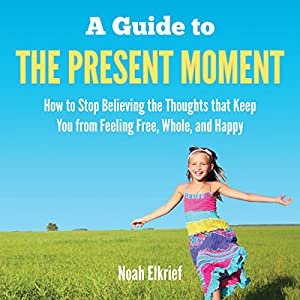 A Guide to the Present Moment Hörbuch