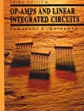 img - for Op-Amps and Linear Integrated Circuits by Gayakwad Ramakant A. (1992-08-28) Hardcover book / textbook / text book