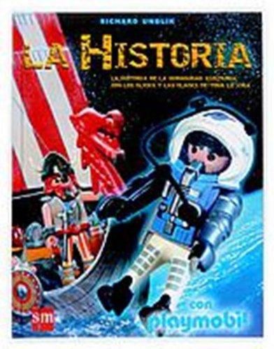 LA HISTORIA CON PLAYMOBIL