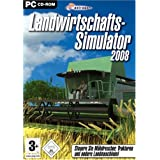 Landwirtschafts-Simulator 2008von &#34;Astragon&#34;