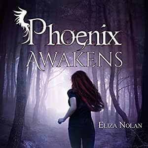 Phoenix Awakens Audiobook