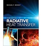 img - for [ RADIATIVE HEAT TRANSFER ] By Modest, Michael F ( Author) 2013 [ Hardcover ] book / textbook / text book