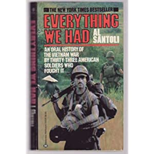everything we had