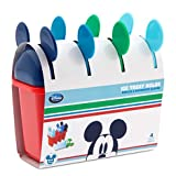 Disney Mickey Mouse Popsicle Molds - Summer Fun
