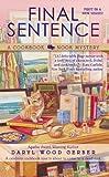 Final Sentence (A Cookbook Nook Mystery)