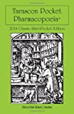 Tarascon Pocket Pharmacopoeia 2014 Classic Shirt Pocket Edition