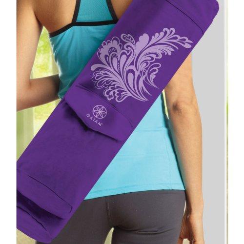 gaiam-cargo-yoga-mat-bag-watercress