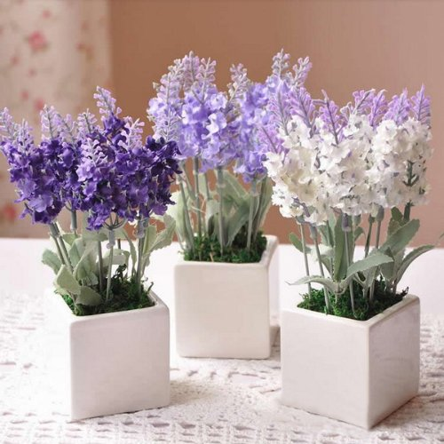 10head-hermoso-ramo-de-flores-artificiales-lavanda
