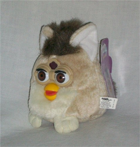 "Furby Buddies ""Joke More"" - 1"