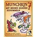 Pegasus Spiele 17217G - Munchkin 7