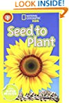 National Geographic Readers: Seed to...