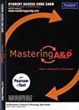 MasteringA&P with Pearson EText - Valuepack Access Card - for Fundamentals of Anatomy & Physiology (ME Component)