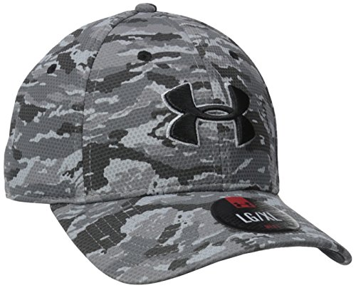 Under Armour - Cappellino da uomo con visiera