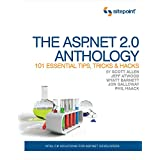 The ASP.NET 2.0 Anthology: 101 Essential Tips, Tricks & Hacks ~ Jon Galloway