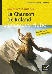 La Chanson de Roland par Cadot-Colin