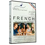 Smart French Beginner - Learn French From Real French People (Audio CDs)