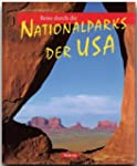 Reise durch die NATIONALPARKS der USA...