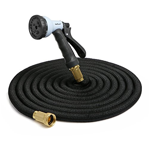 brass-connectors-koopower-50ft-expandable-garden-flexible-hose-pipe-with-water-spray-gun-heavy-duty-