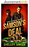 Samson's Deal: A Laid-Back Bay Area Mystery (The Jake Samson & Rosie Vicente Detective Series Book 1) (English Edition)